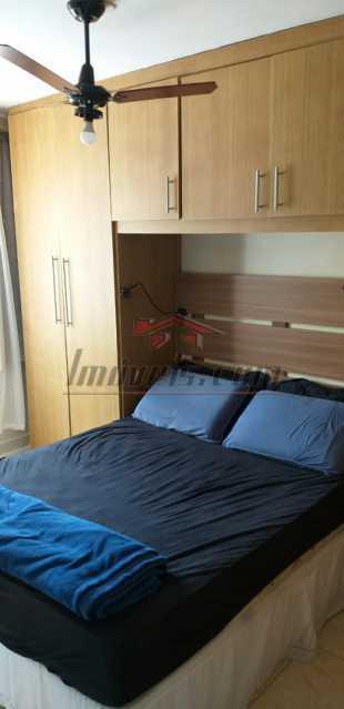 13 - Apartamento 2 quartos à venda Jardim Sulacap, Rio de Janeiro - R$ 205.000 - PEAP22178 - 14
