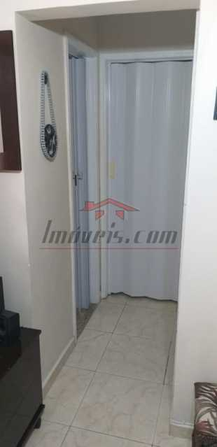 16 - Apartamento 2 quartos à venda Jardim Sulacap, Rio de Janeiro - R$ 205.000 - PEAP22178 - 17