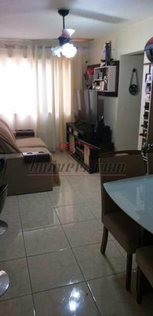 20 - Apartamento 2 quartos à venda Jardim Sulacap, Rio de Janeiro - R$ 205.000 - PEAP22178 - 21