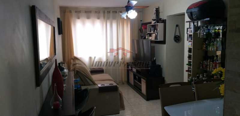 21 - Apartamento 2 quartos à venda Jardim Sulacap, Rio de Janeiro - R$ 205.000 - PEAP22178 - 22