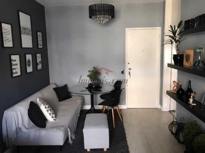 2 - Apartamento 2 quartos à venda Tanque, Rio de Janeiro - R$ 350.000 - PEAP22182 - 3