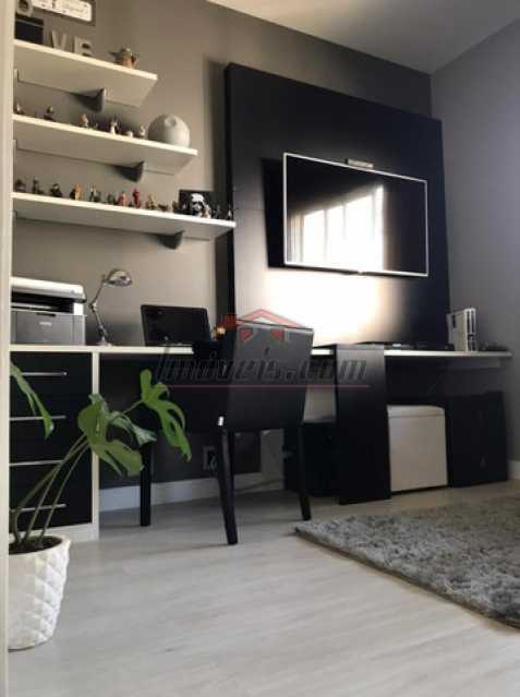 3 - Apartamento 2 quartos à venda Tanque, Rio de Janeiro - R$ 350.000 - PEAP22182 - 4