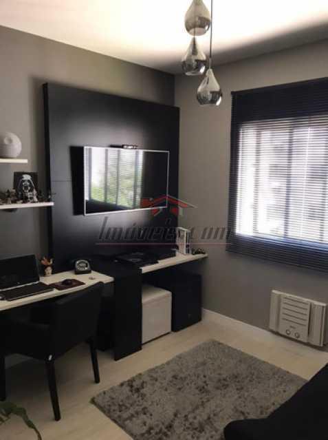 4 - Apartamento 2 quartos à venda Tanque, Rio de Janeiro - R$ 350.000 - PEAP22182 - 5