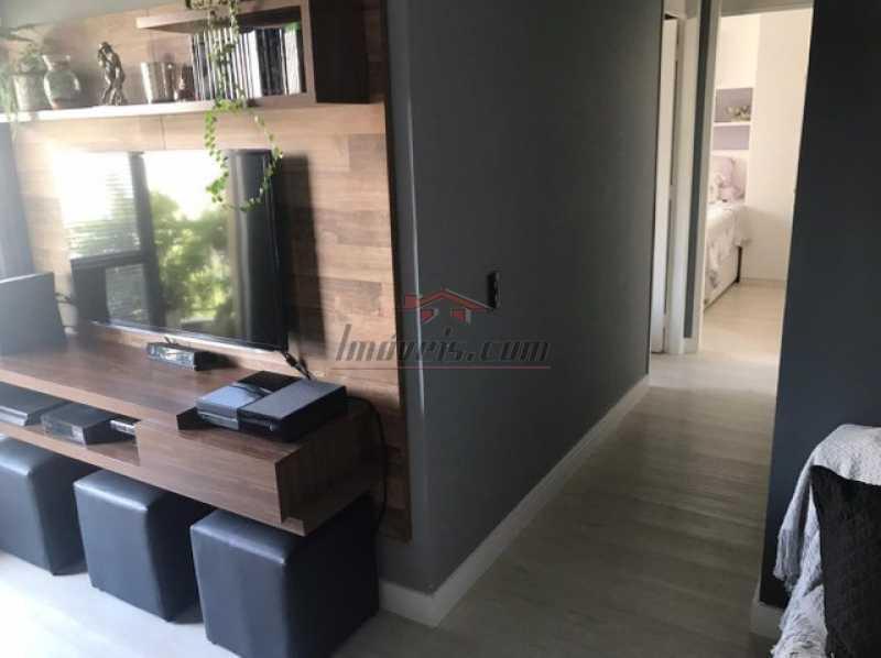 5 - Apartamento 2 quartos à venda Tanque, Rio de Janeiro - R$ 350.000 - PEAP22182 - 6