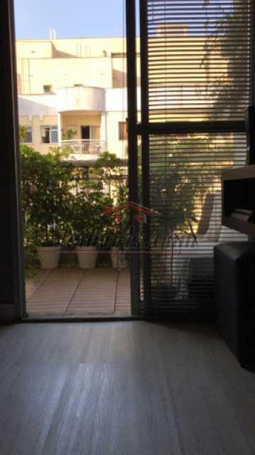 6 - Apartamento 2 quartos à venda Tanque, Rio de Janeiro - R$ 350.000 - PEAP22182 - 7