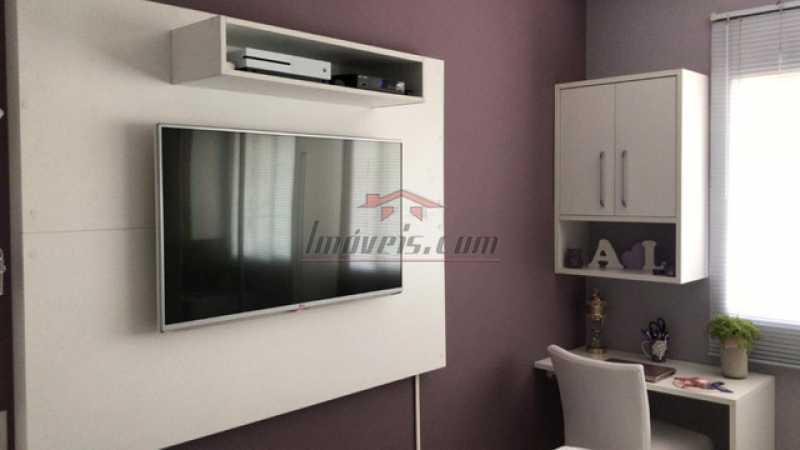 10 - Apartamento 2 quartos à venda Tanque, Rio de Janeiro - R$ 350.000 - PEAP22182 - 11