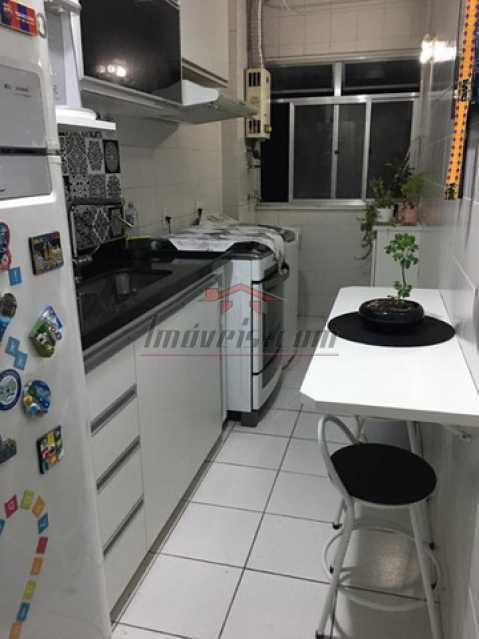 13 - Apartamento 2 quartos à venda Tanque, Rio de Janeiro - R$ 350.000 - PEAP22182 - 14