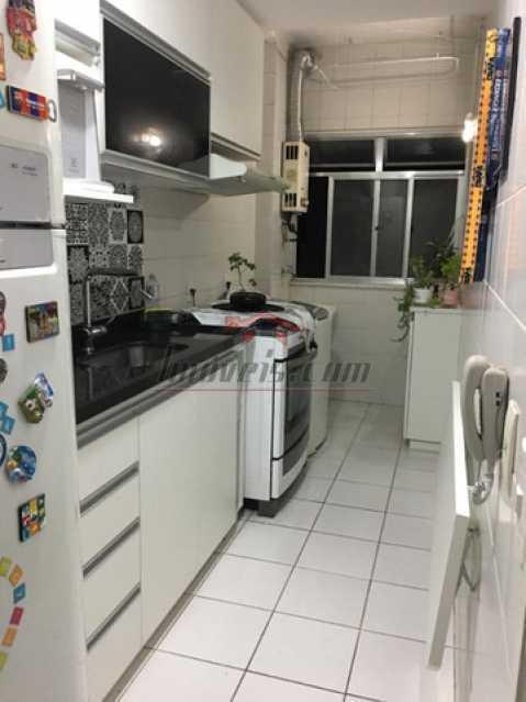 14 - Apartamento 2 quartos à venda Tanque, Rio de Janeiro - R$ 350.000 - PEAP22182 - 15