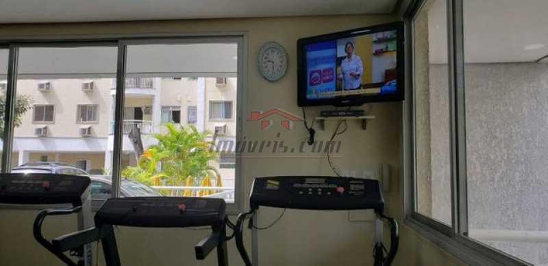 19 - Apartamento 2 quartos à venda Tanque, Rio de Janeiro - R$ 350.000 - PEAP22182 - 20