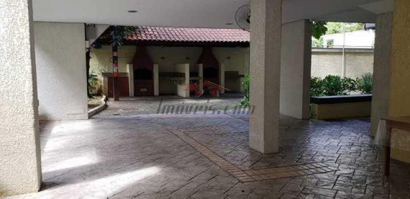 20 - Apartamento 2 quartos à venda Tanque, Rio de Janeiro - R$ 350.000 - PEAP22182 - 21
