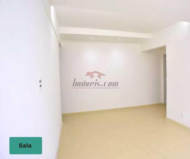 1 - Apartamento 2 quartos à venda Tanque, Rio de Janeiro - R$ 205.000 - PEAP22187 - 3