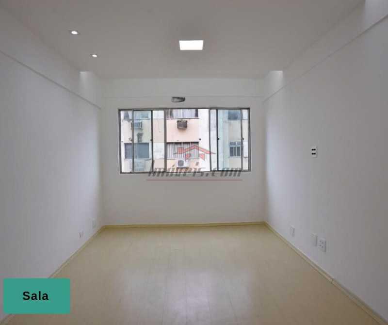 2 - Apartamento 2 quartos à venda Tanque, Rio de Janeiro - R$ 205.000 - PEAP22187 - 4