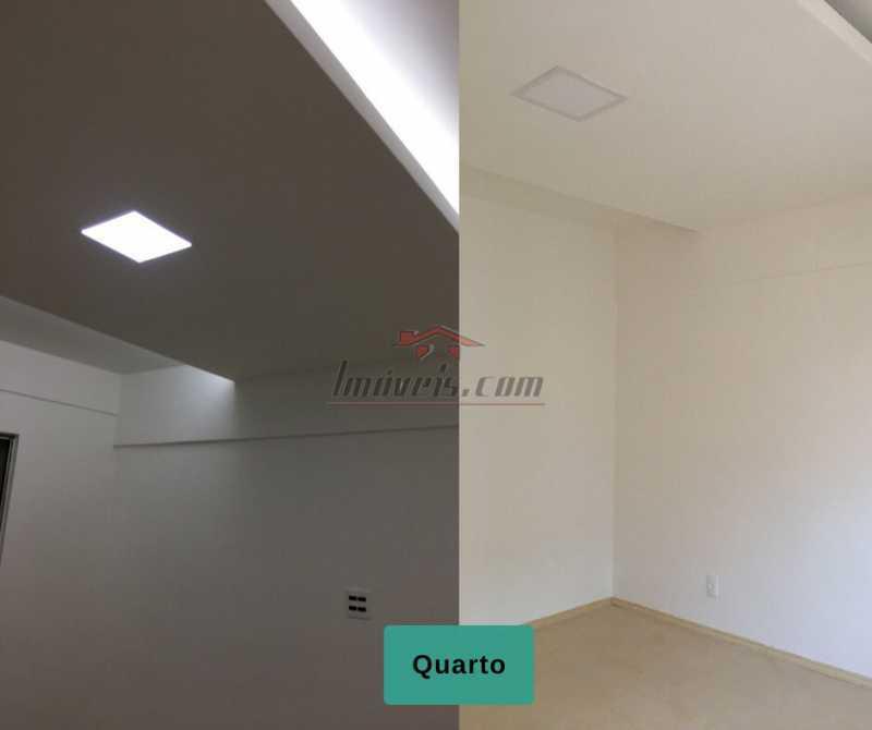 4 - Apartamento 2 quartos à venda Tanque, Rio de Janeiro - R$ 205.000 - PEAP22187 - 6
