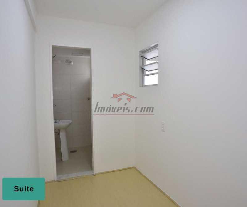 5 - Apartamento 2 quartos à venda Tanque, Rio de Janeiro - R$ 205.000 - PEAP22187 - 7