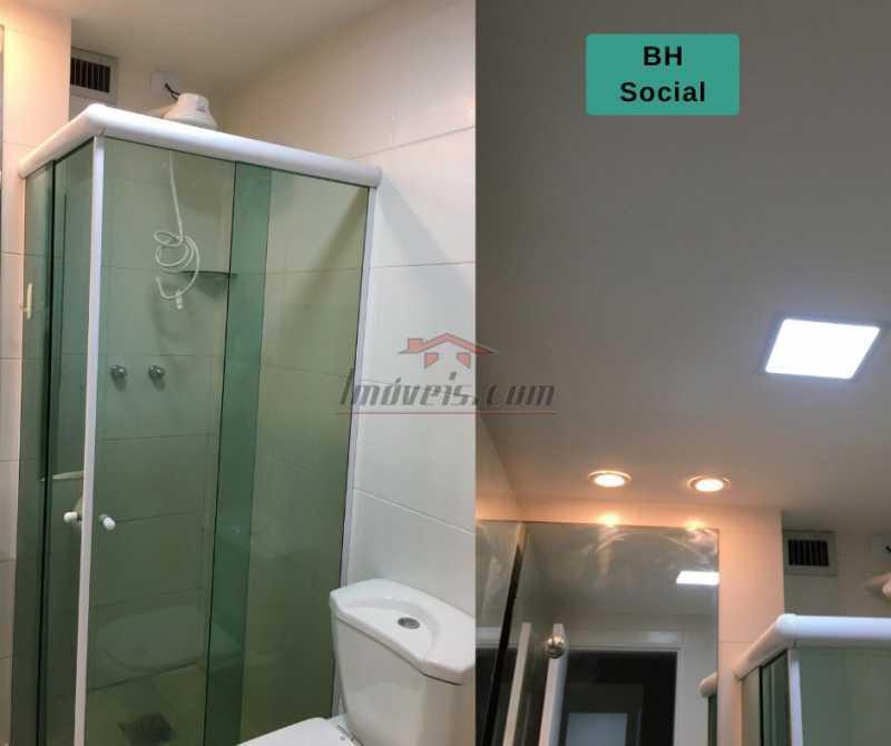 14 - Apartamento 2 quartos à venda Tanque, Rio de Janeiro - R$ 205.000 - PEAP22187 - 16