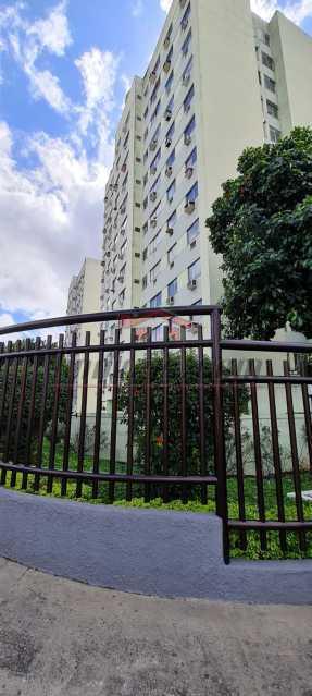 c353fa56-5347-4099-9263-557125 - Apartamento 2 quartos à venda Tanque, Rio de Janeiro - R$ 205.000 - PEAP22187 - 1