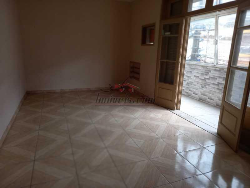 2da1606a-fd59-4495-a993-feb41e - Excelente casa em vila 4 quartos - Cascadura - PECV40015 - 12