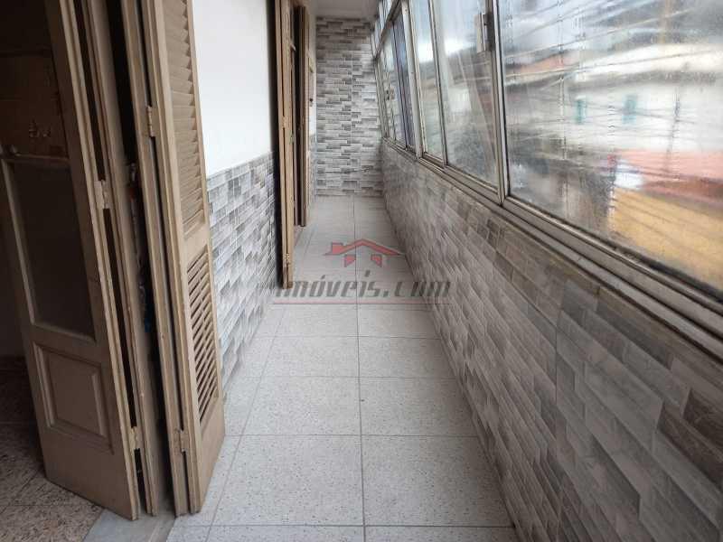 2208757a-04cd-4886-86a3-e6c67b - Excelente casa em vila 4 quartos - Cascadura - PECV40015 - 17