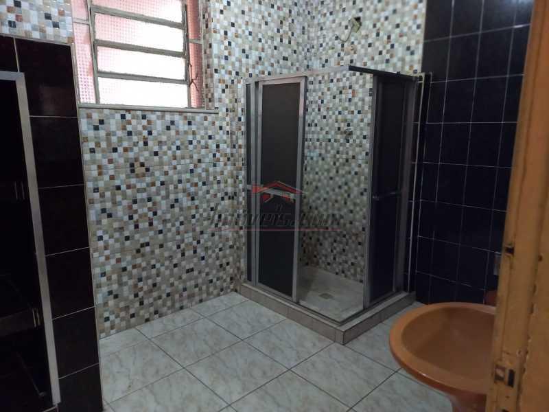 c6afd471-da74-4fa5-b78b-64c24b - Excelente casa em vila 4 quartos - Cascadura - PECV40015 - 20