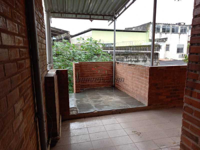 cc45fef8-d978-4d50-b066-df5d51 - Excelente casa em vila 4 quartos - Cascadura - PECV40015 - 23