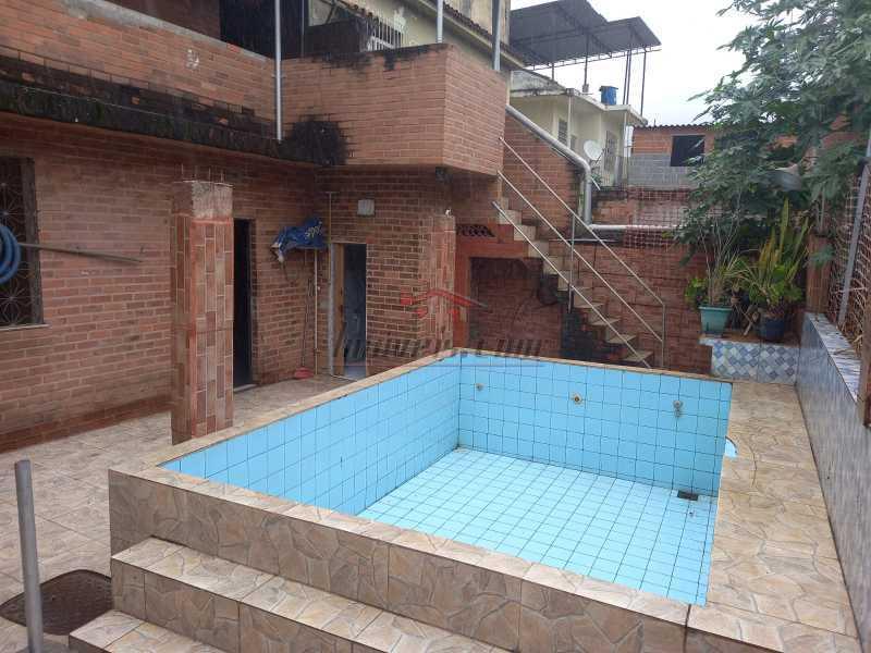 d1715641-6b28-47d1-866b-72c2dc - Excelente casa em vila 4 quartos - Cascadura - PECV40015 - 27