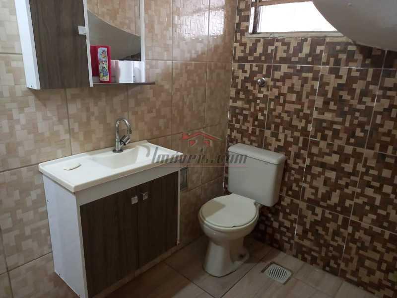ea6b5489-da9d-4e2f-bf06-1f1cca - Excelente casa em vila 4 quartos - Cascadura - PECV40015 - 9