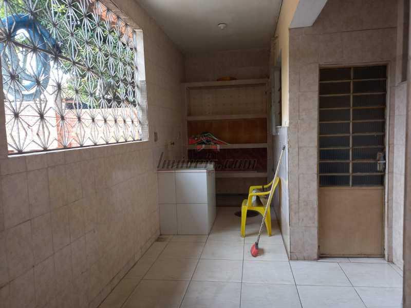 f9fbb0e9-230d-42e9-9a6b-a732e8 - Excelente casa em vila 4 quartos - Cascadura - PECV40015 - 11