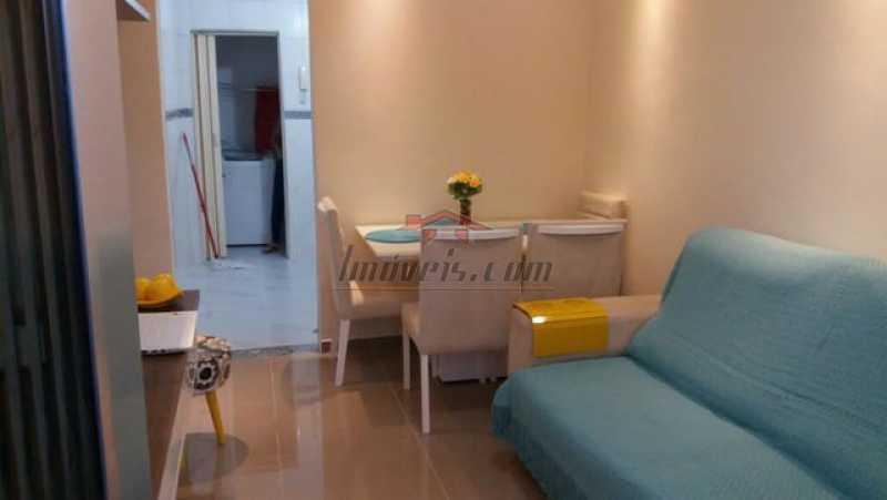 1 - Apartamento 2 quartos à venda Curicica, Rio de Janeiro - R$ 194.000 - PEAP22190 - 1