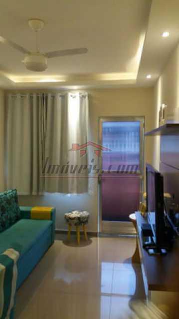 2 - Apartamento 2 quartos à venda Curicica, Rio de Janeiro - R$ 194.000 - PEAP22190 - 3