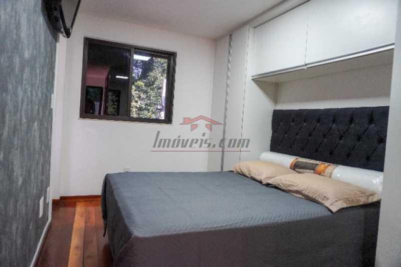 5 - Casa em Condomínio 4 quartos à venda Barra da Tijuca, BAIRROS DE ATUAÇÃO ,Rio de Janeiro - R$ 1.800.000 - PECN40141 - 6