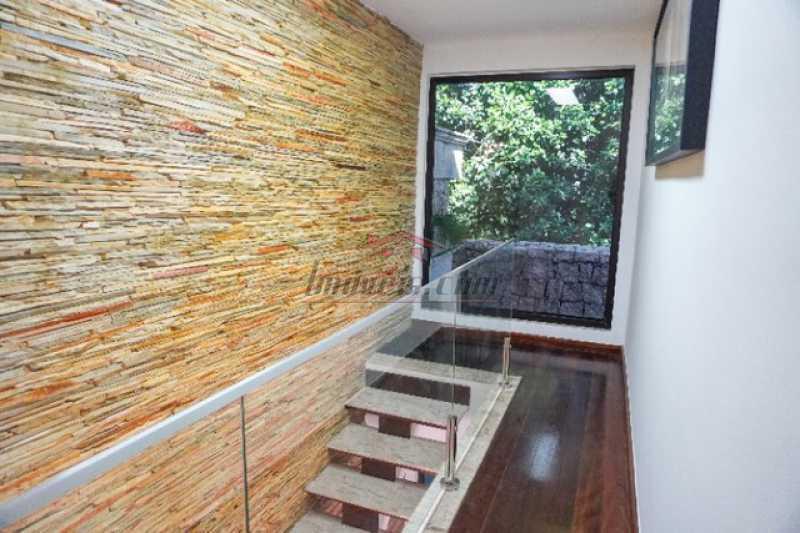 6 - Casa em Condomínio 4 quartos à venda Barra da Tijuca, BAIRROS DE ATUAÇÃO ,Rio de Janeiro - R$ 1.800.000 - PECN40141 - 7