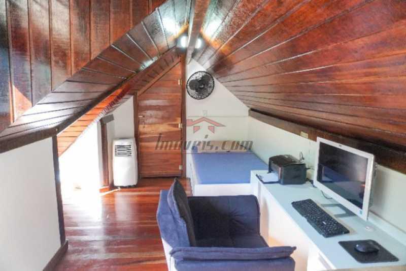 8 - Casa em Condomínio 4 quartos à venda Barra da Tijuca, BAIRROS DE ATUAÇÃO ,Rio de Janeiro - R$ 1.800.000 - PECN40141 - 9