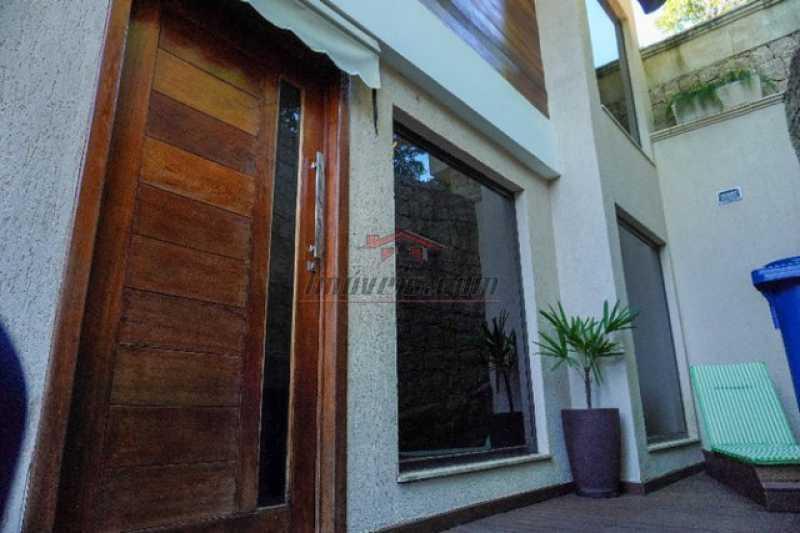 10 - Casa em Condomínio 4 quartos à venda Barra da Tijuca, BAIRROS DE ATUAÇÃO ,Rio de Janeiro - R$ 1.800.000 - PECN40141 - 11