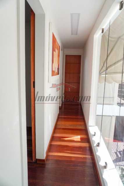 12 - Casa em Condomínio 4 quartos à venda Barra da Tijuca, BAIRROS DE ATUAÇÃO ,Rio de Janeiro - R$ 1.800.000 - PECN40141 - 12