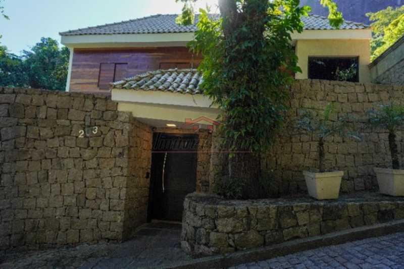 14 - Casa em Condomínio 4 quartos à venda Barra da Tijuca, BAIRROS DE ATUAÇÃO ,Rio de Janeiro - R$ 1.800.000 - PECN40141 - 14