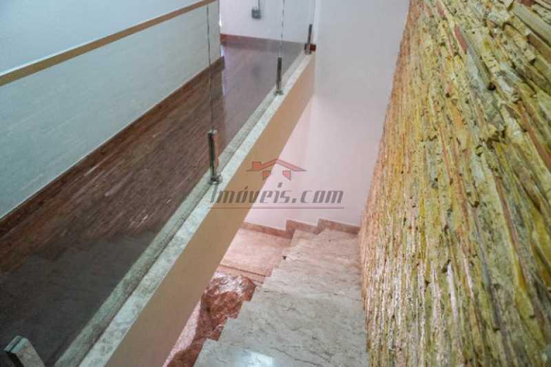 16 - Casa em Condomínio 4 quartos à venda Barra da Tijuca, BAIRROS DE ATUAÇÃO ,Rio de Janeiro - R$ 1.800.000 - PECN40141 - 16