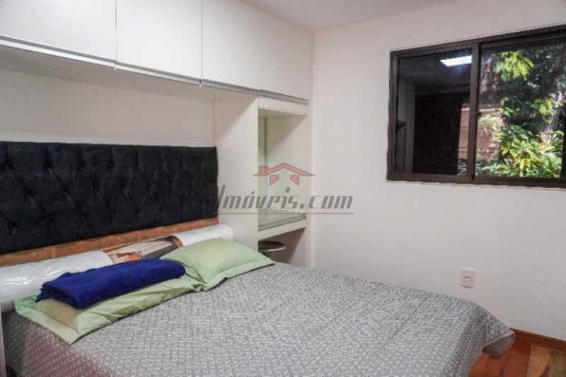 17 - Casa em Condomínio 4 quartos à venda Barra da Tijuca, BAIRROS DE ATUAÇÃO ,Rio de Janeiro - R$ 1.800.000 - PECN40141 - 17