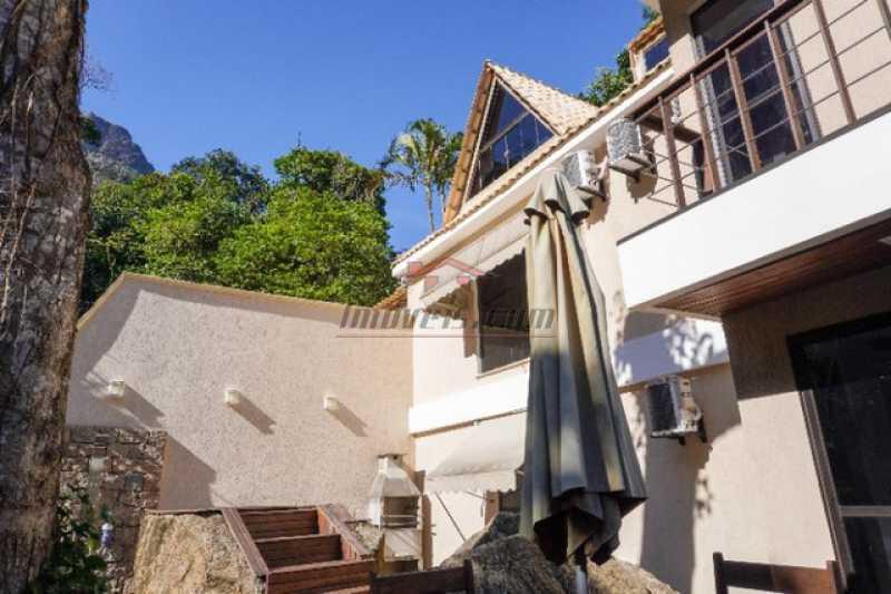 18 - Casa em Condomínio 4 quartos à venda Barra da Tijuca, BAIRROS DE ATUAÇÃO ,Rio de Janeiro - R$ 1.800.000 - PECN40141 - 18