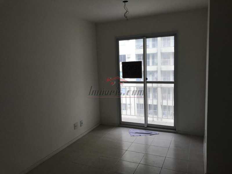 6 - Apartamento à venda Estrada dos Bandeirantes,Curicica, BAIRROS DE ATUAÇÃO ,Rio de Janeiro - R$ 320.000 - PEAP30898 - 12