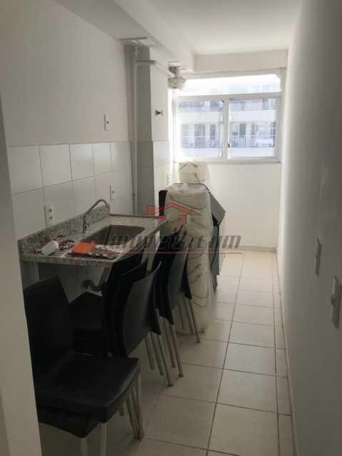 9 - Apartamento à venda Estrada dos Bandeirantes,Curicica, BAIRROS DE ATUAÇÃO ,Rio de Janeiro - R$ 320.000 - PEAP30898 - 18