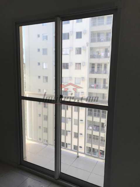 10 - Apartamento à venda Estrada dos Bandeirantes,Curicica, BAIRROS DE ATUAÇÃO ,Rio de Janeiro - R$ 320.000 - PEAP30898 - 9