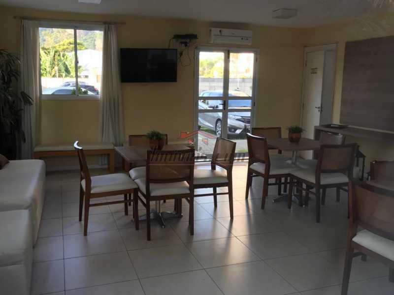 15 - Apartamento à venda Estrada dos Bandeirantes,Curicica, BAIRROS DE ATUAÇÃO ,Rio de Janeiro - R$ 320.000 - PEAP30898 - 7