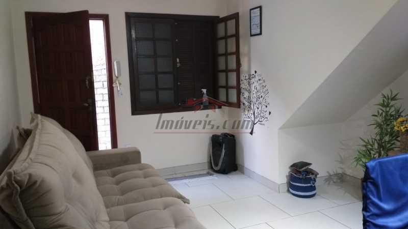0df35a9e-299f-40bd-99ee-04c491 - Ótima casa de vila com 2 quartos - Curicica - PECV20090 - 4