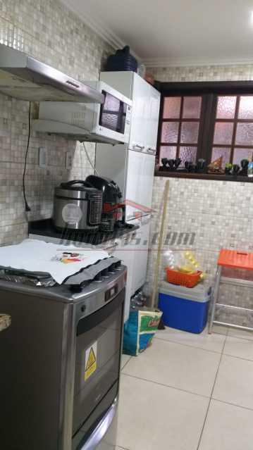 2eee7946-9cec-4ecc-87e0-1f6acd - Ótima casa de vila com 2 quartos - Curicica - PECV20090 - 10