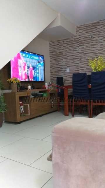 6ec697ad-00d0-406e-8486-78067e - Ótima casa de vila com 2 quartos - Curicica - PECV20090 - 6
