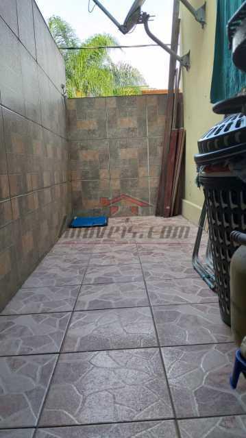 7f85b951-33d5-45b2-91b4-757004 - Ótima casa de vila com 2 quartos - Curicica - PECV20090 - 27