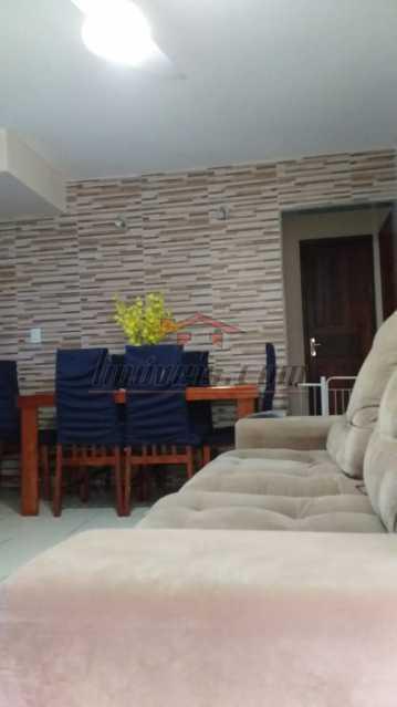 9cd30395-3482-4cd3-9969-8bf5f4 - Ótima casa de vila com 2 quartos - Curicica - PECV20090 - 9