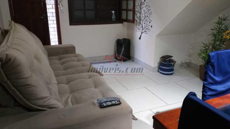 022c5585-7442-476a-8abb-4ec47d - Ótima casa de vila com 2 quartos - Curicica - PECV20090 - 7