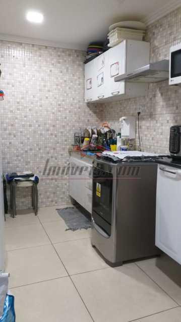 24c0ea7f-2fe5-4d51-af37-864287 - Ótima casa de vila com 2 quartos - Curicica - PECV20090 - 11