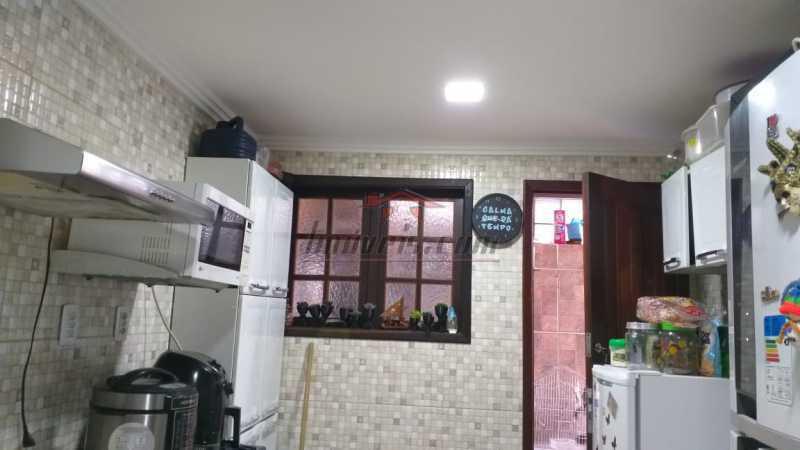 33d23efe-d8e5-4664-a234-e2b646 - Ótima casa de vila com 2 quartos - Curicica - PECV20090 - 12